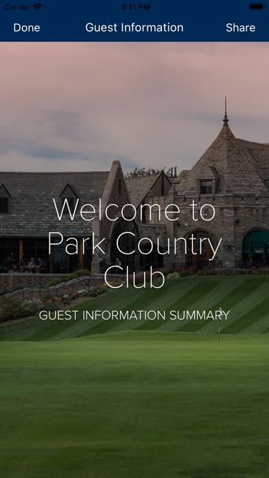 Park Country Club 3