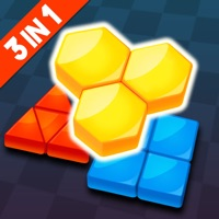 Codes for Blockdom: Hexa,Triangle,Square Hack