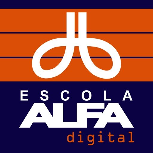 Escola ALFA Digital