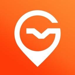 海鸥地图 - 出国旅游离线地图