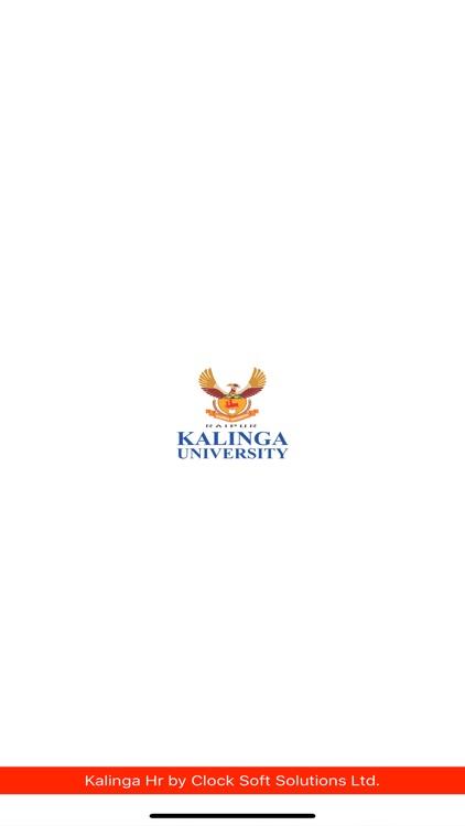 Kalinga erp