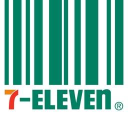 7-Eleven Mobile Checkout
