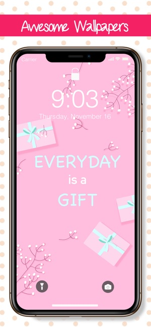 Cute Wallpapers For Girls Hd On The App Store