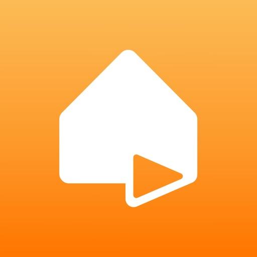 防犯・スパイカメラ・ペット・ベビーの見守りライブカメラアプリ