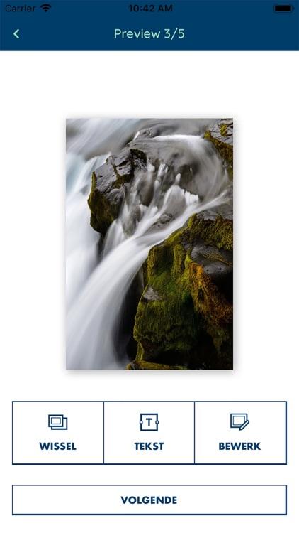 Stampix screenshot-5