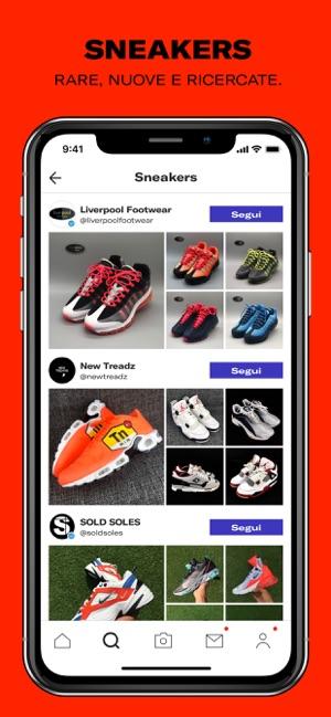 watch 2ddc8 49d78 Depop - Fashion Marketplace su App Store