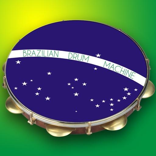 Brazilian Drum Machine