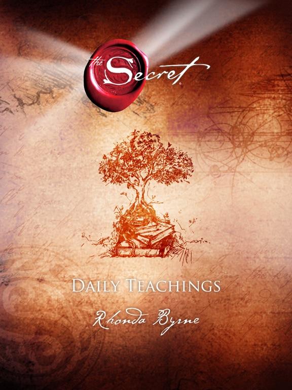 The Secret Daily Teachings screenshot 7