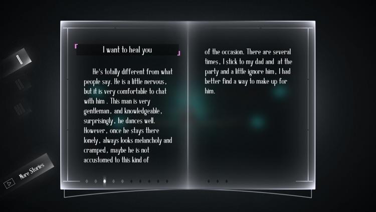 LONER screenshot-5
