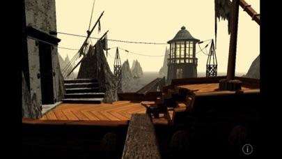 Скриншот №4 к Myst Mobile Legacy