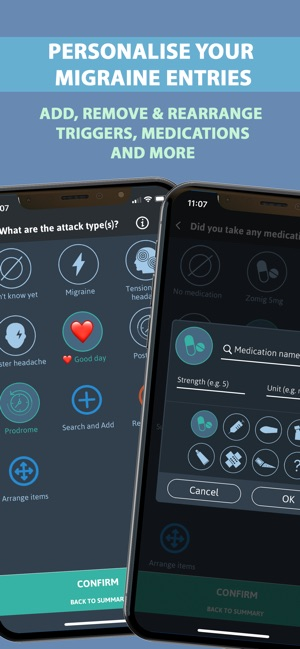 Migraine Buddy on the App Store