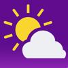 Weer App 14daagse voorspelling