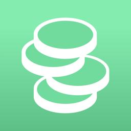 Ícone do app Pennies – Budget and Expenses