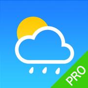 实况天气Pro-天气预报苹果版