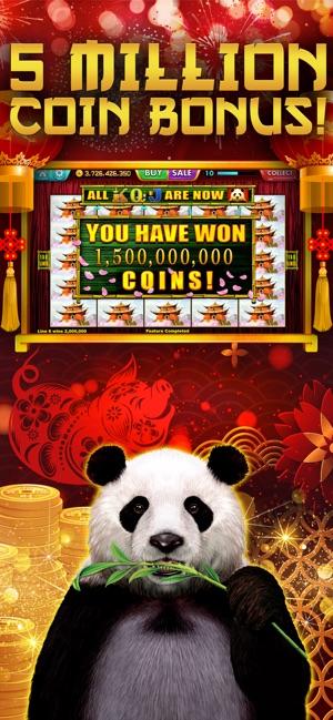 avi resort and casino Slot Machine