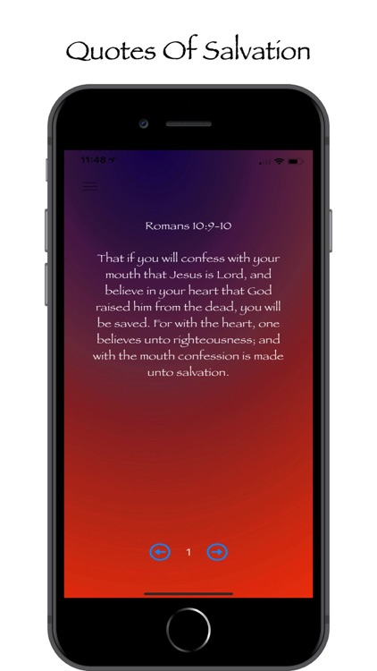 Daily Bible Devotionals screenshot-6