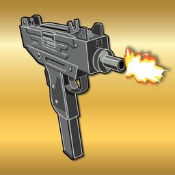 Gun Sounds on Shake