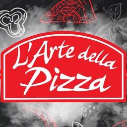 L'arte della pizza Ancona