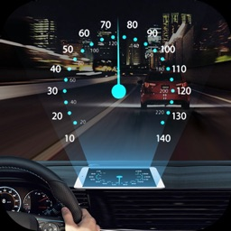 HeadUp Display car