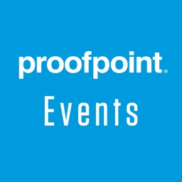 Proofpoint Events