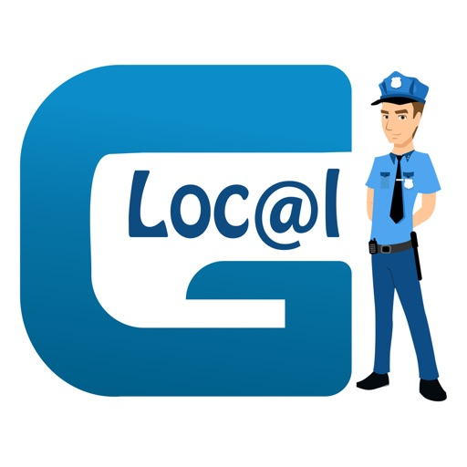 LocalG-Community Security App