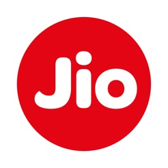MyJio- Recharge & Bill Payment