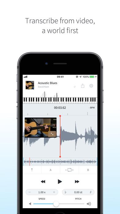 AudioStretch Liteのおすすめ画像5