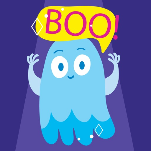 Monsters Named BOO