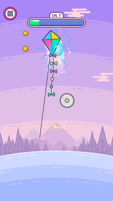 Kite Stunts screenshot 2