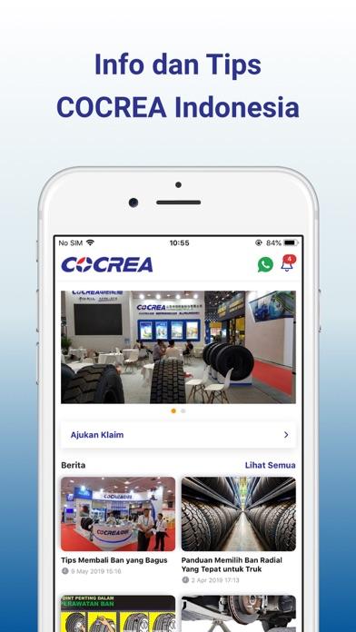 COCREA Indonesiaのおすすめ画像1