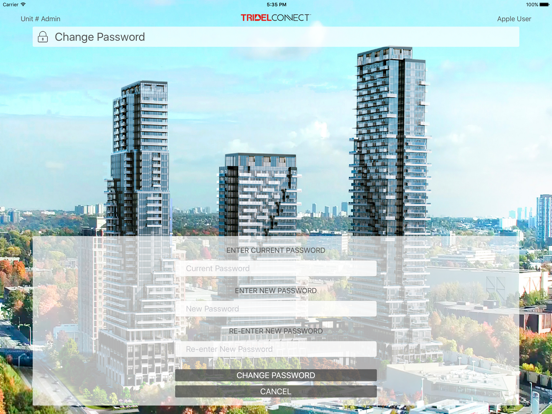 Tridel Connect screenshot 20