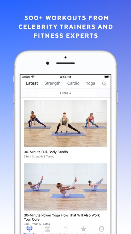 Active by POPSUGAR screenshot-0