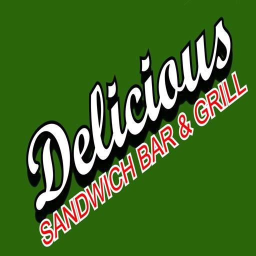 Delicious Sandwich Bar L15