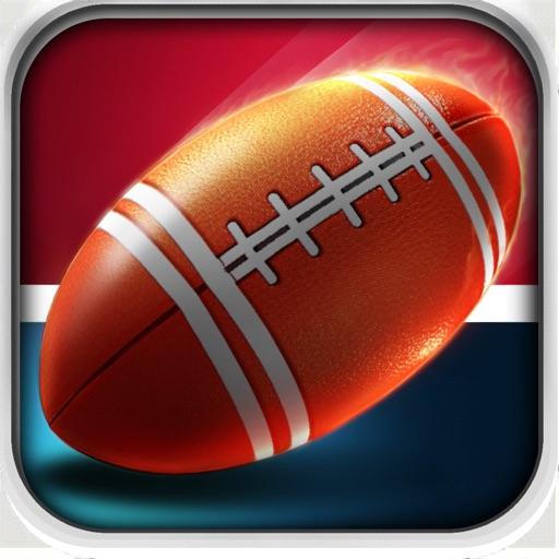 Flick Football Field Goal Pro icon