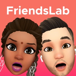 Test your friends - FriendsLab