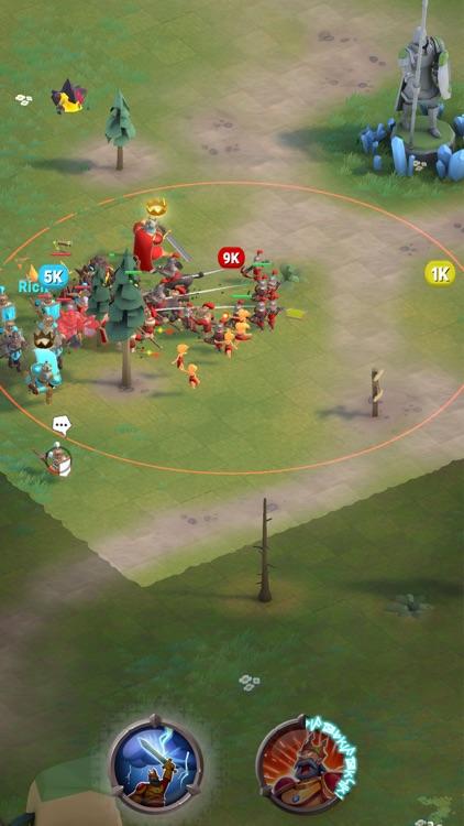 Ancient Battle screenshot-5