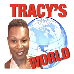 Tracy's World