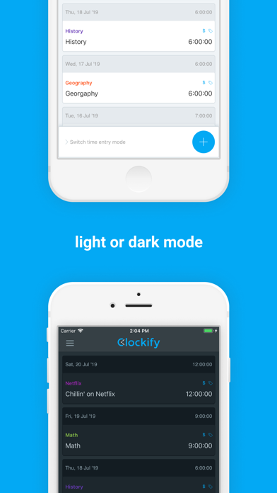 Clockify Time Tracker APK for Android - Download Free