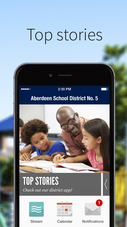 Aberdeen School District No. 5