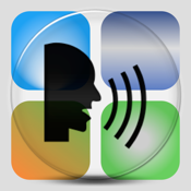 Dictate - Speech to text icon
