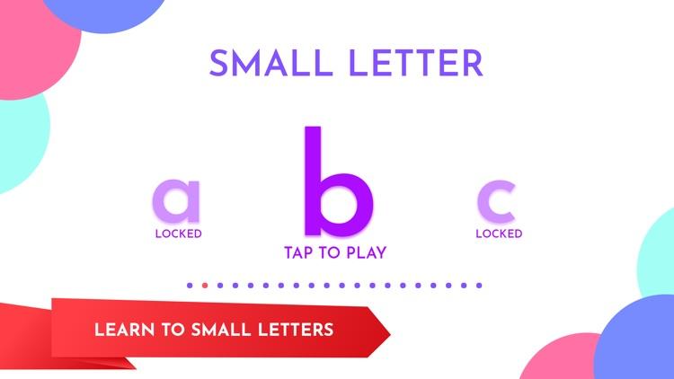 Slate Tracing Alphabets Number screenshot-3
