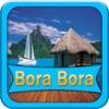 Bora Bora Offline Map Travel