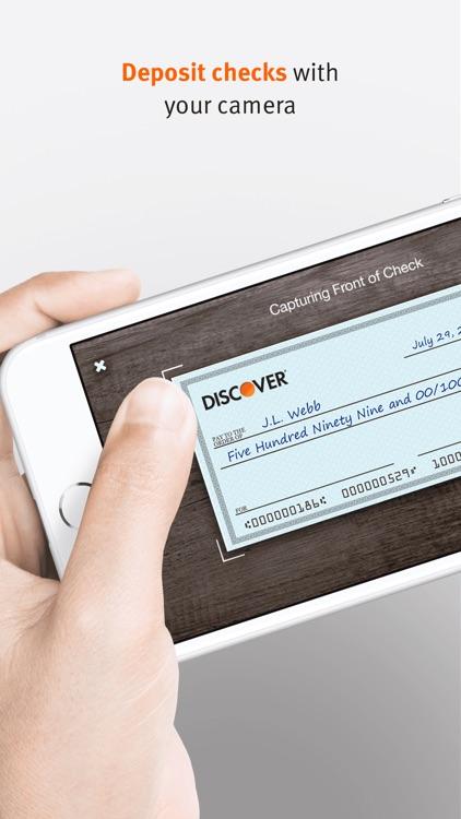 Discover Mobile screenshot-3