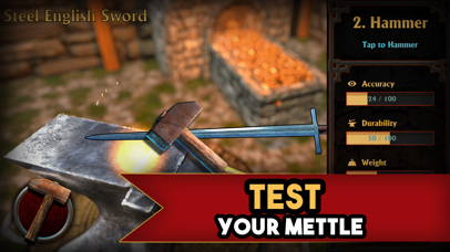 Forged in Fire®: Master Smith screenshot 3