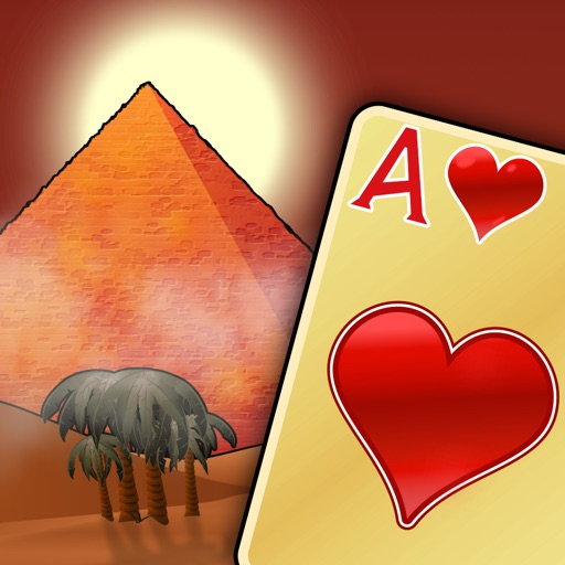 Pyramid Solitaire Mummys Curse