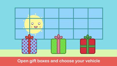 Ellou - Toddler car game ! app image