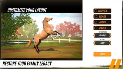 Rival Stars Horse Racing screenshot 9