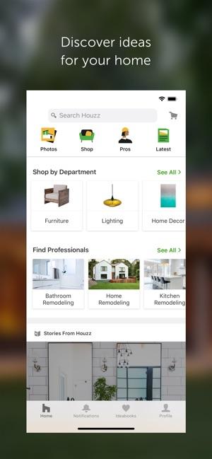 Houzz: Interior Design & Decor on the App Store