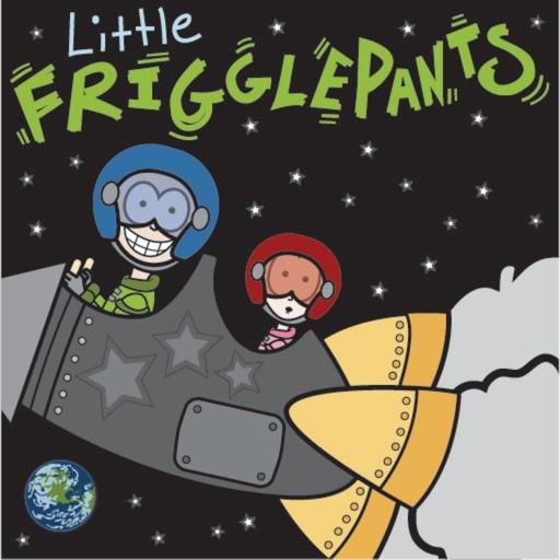 Little Frigglepants