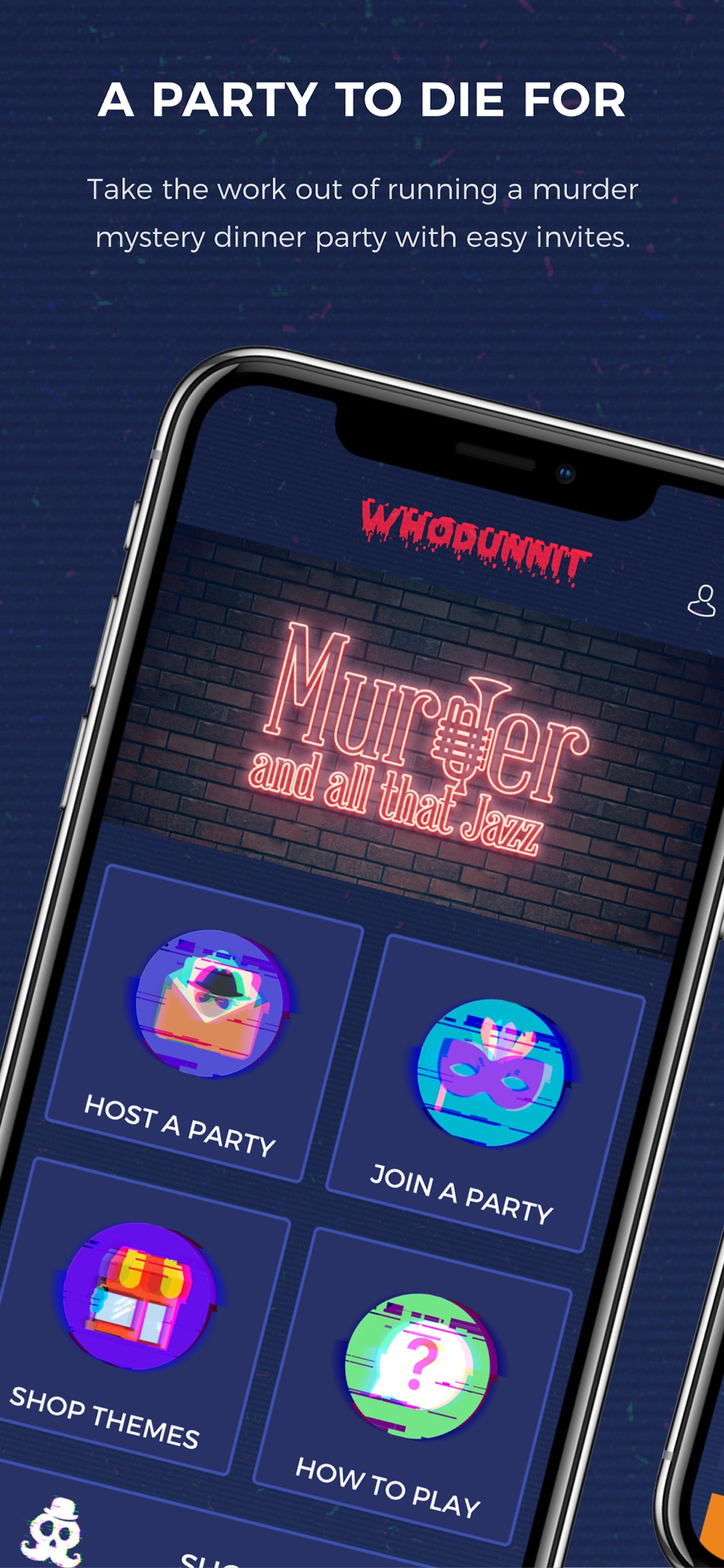 Whodunnit: Murder Mystery Game Cheat Codes